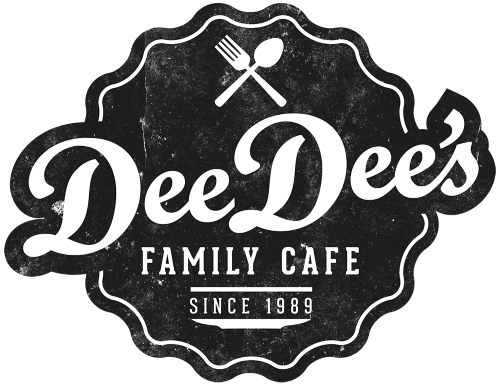 DeeDee's Cafe logo