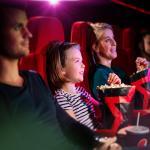 Cineworld at Queens Links Aberdeen